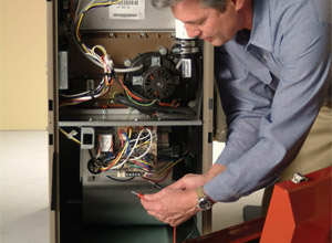 Furnace Repair in Santa Rosa, CA
